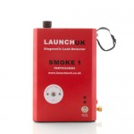 Launch SMOKE 1 lekdetector rookmachine