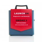 Launch SMOKE 2 lekdetector rookmachine