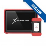 Launch X-431 Euro Pro 5 Link