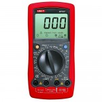 Multimeter UNI-T UT107