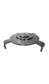 Adapter Tesla Model 3 - middel